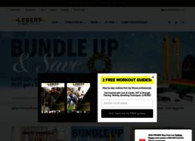 lebertfitness.com