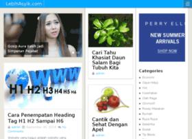 lebihasyik.com