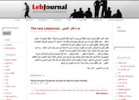 lebjournal.com