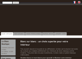 leblancboutique.com