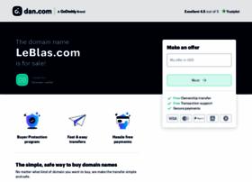 leblas.com