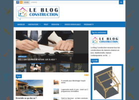 leblog-construction.com