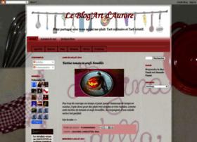 leblogartdaurore.blogspot.fr