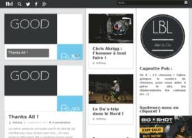 leblogdelais.com