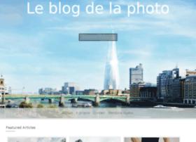leblogdelaphoto.com