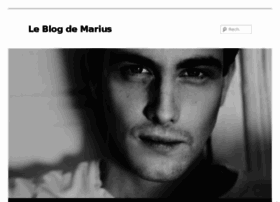 leblogdemarius.wordpress.com