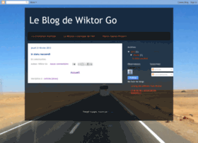 leblogdewiktorgo.blogspot.com