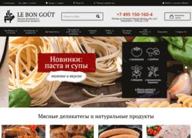 lebongout.ru