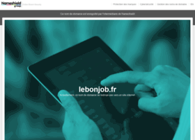 lebonjob.fr
