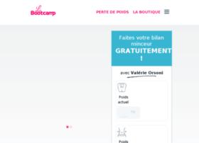 lebootcamp.doctissimo.fr