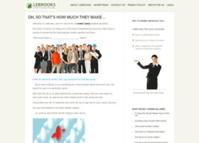 lebrooks.com