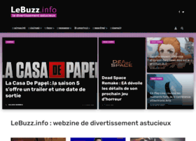 lebuzz.info
