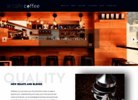 lecafecoffee.com