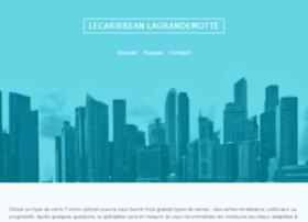 lecaribbean-lagrandemotte.com