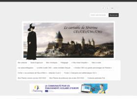lecartabledeseverine.fr