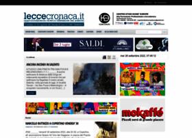 leccecronaca.it