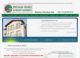 lecenjenarkomanije.com