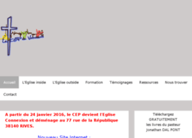 lecepduvoironnais.com