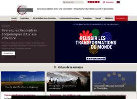 lecercledeseconomistes.asso.fr