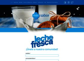 lechefresca.com