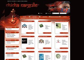 lechicha-narguile.com