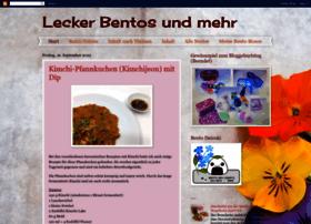 lecker-bentos-und-mehr.blogspot.de