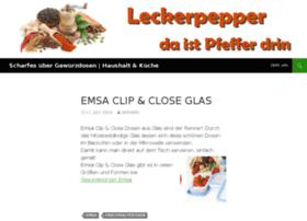 leckerpepper.de