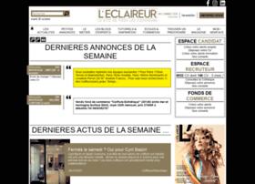 leclaireurhebdo.com