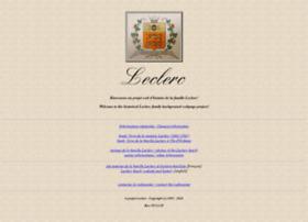 leclerc.com