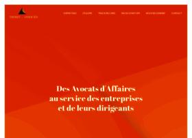 leclercq-avocat.com