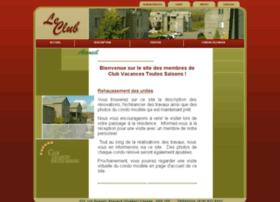 leclubmsa.com
