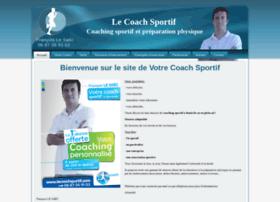 lecoachsportif.com