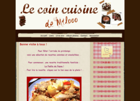 lecoincuisinedemilooo.e-monsite.com