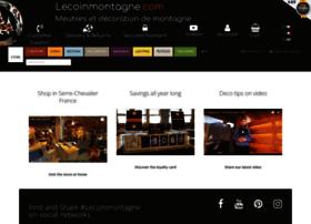 lecoinmontagne.com
