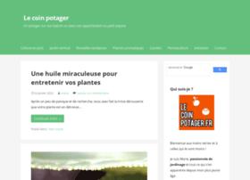 lecoinpotager.fr