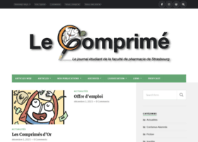 lecomprime.com