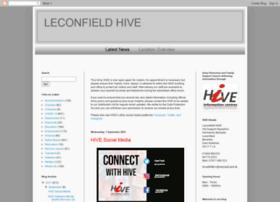 leconfieldhive.blogspot.co.uk