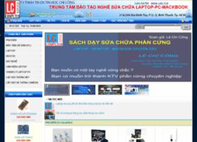lecongpc.com