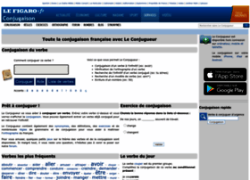 leconjugueur.com