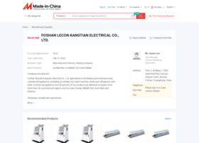 leconkt.en.made-in-china.com
