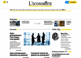 leconomiste.com