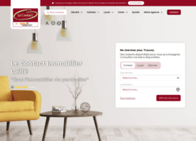 lecontact-immobilier.fr