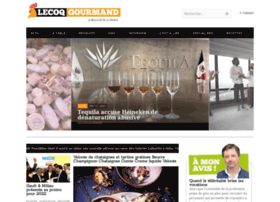 lecoqgourmand.net