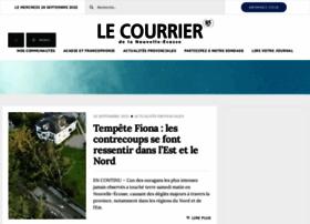 lecourrier.com