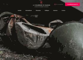 lecourrierderussie.com