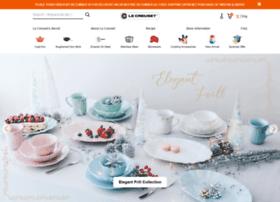 lecreuset.com.hk