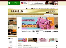 lecrin.jp