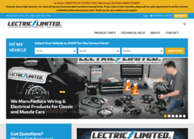 lectriclimited.com