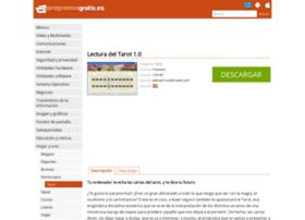 lectura-del-tarot.programasgratis.es