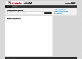lecturaagil.freshdesk.com